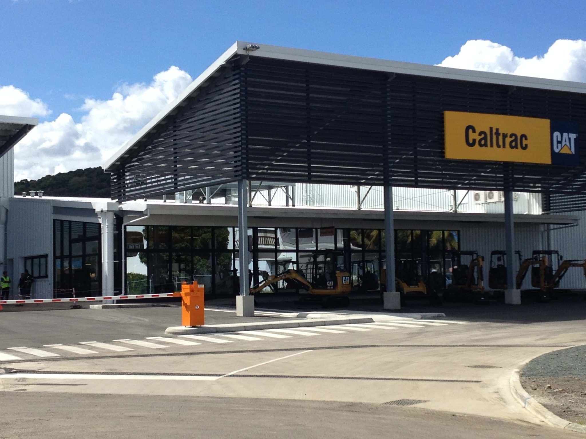 Caltrac2